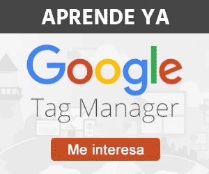 Google Tag Manager - Curso online