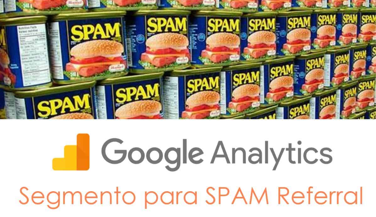 Segmento Analytics Spam referral