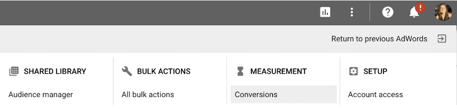 menu-conversiones-google-adwords