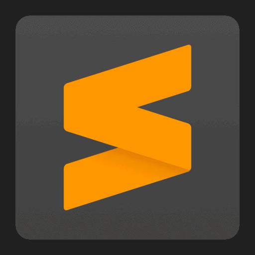 Sublime Text Editor de Cödigo CSS PHP HTML