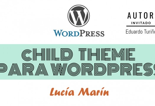 GUIA Child Theme para WordPress