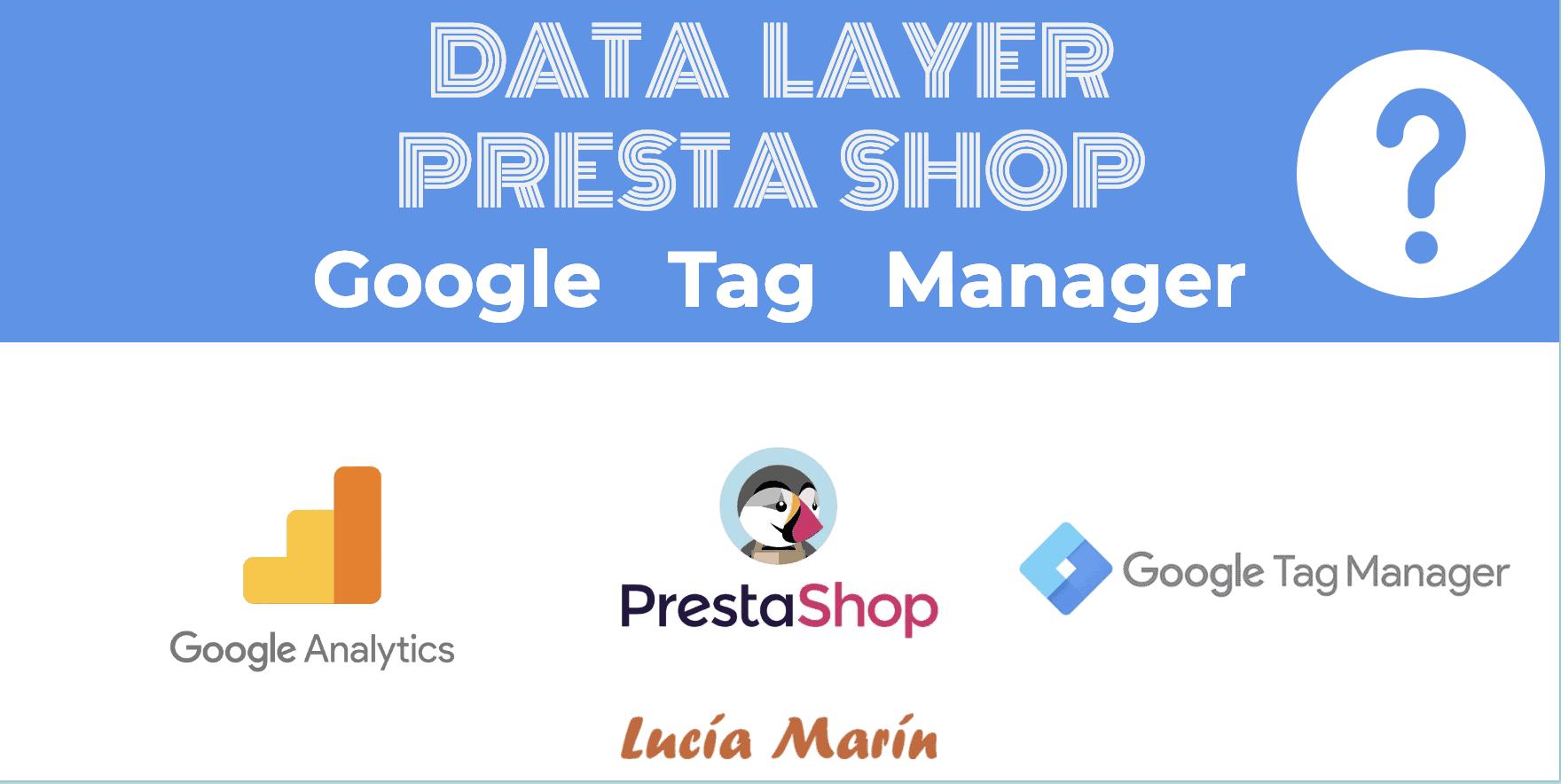 datalayer-prestashop